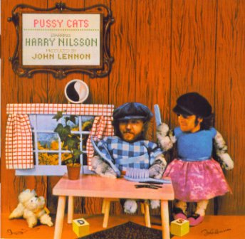 series  is harry nilsson