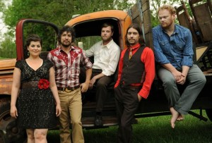 black-lillies-band