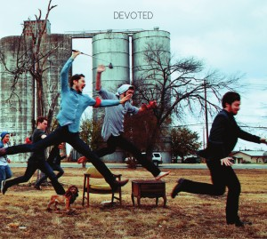 Devoted-album-cover