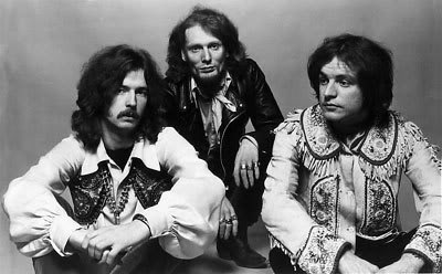 Cream: Sunshine Of Your Love