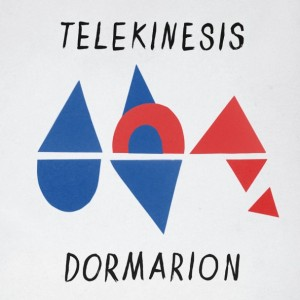 Telekinesis-Dormarion