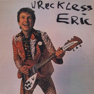 wrecklesseric