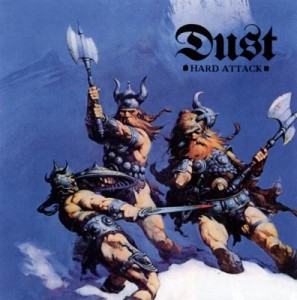 Dust- Hard Attack