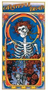 Grateful_Dead_Goodies_Grateful_Dead_-_Skeleton_Roses_Beach_Towel