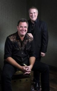 Vince Gill, Paul Franklin