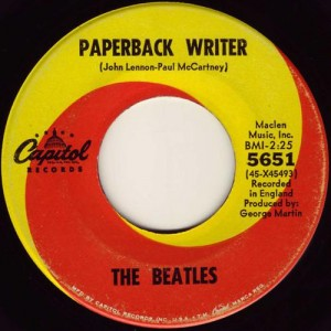 BeatlesPaperback