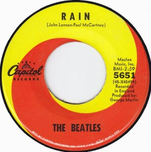 BeatlesRain