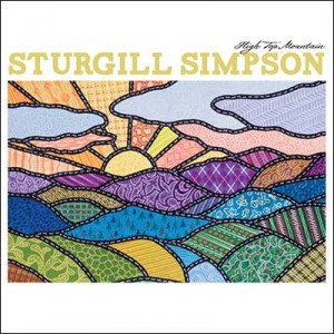 Sturgill-Simpson--High-Top-Mountain-album-cover
