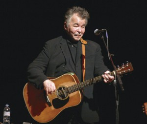 Contemporary folk fans get a night of prime Prine as John Prine commands the stage at Chrysler Hall in Norfolk