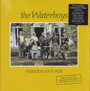 waterboysbox