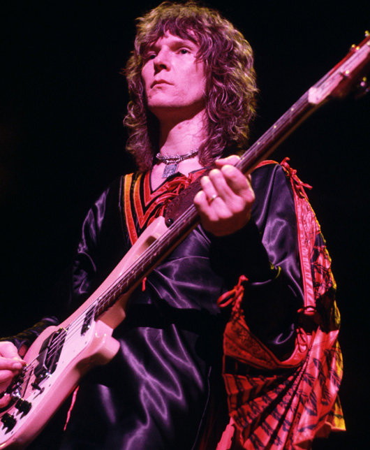 R.I.P. Chris Squire of YES | Page 17 | Steve Hoffman Music Forums
