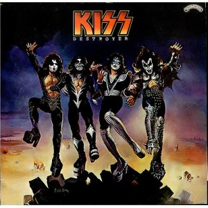 Kiss+-+Destroyer+-+LP+RECORD-409560