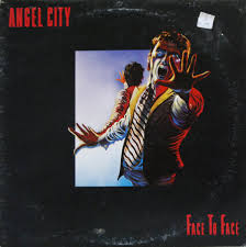 angel city cover